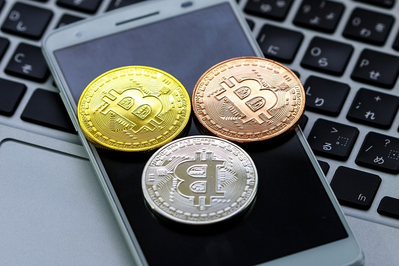 スマホアプリを利用してビットコイン(BTC)を無料で稼ぐ方法
