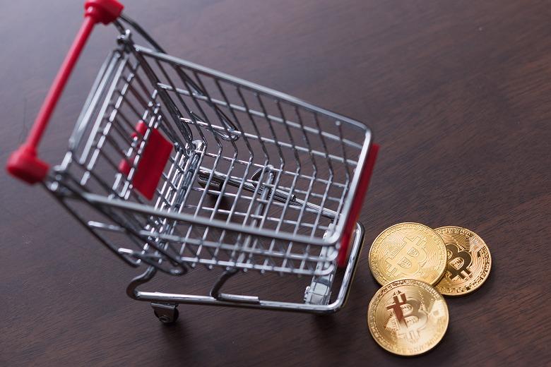 ネットショッピングなどのお買い物をしてビットコインを稼ぐ方法